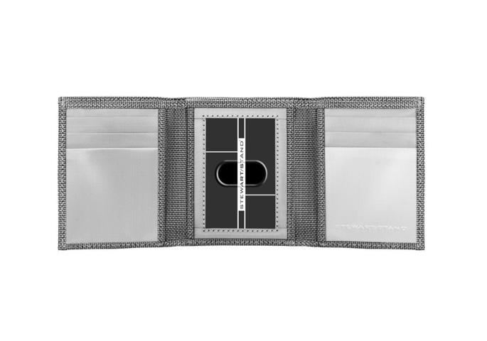 Stewart/Stand RFID-blocking wallet