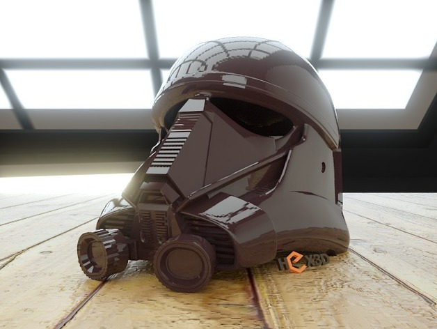 Death Trooper (Rogue One)
