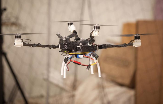 Designing your own drones