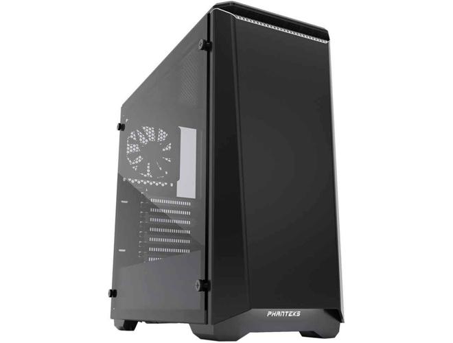 Case: Phanteks Eclipse P400S Silent Edition