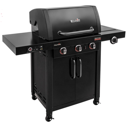 SmartChef Gas Grill - $800