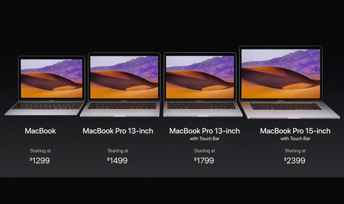 #2: The MacBook Air is also dead, and likely the Mac mini