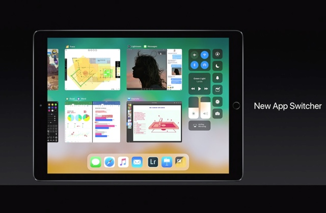 #5: iOS on the Pad Pro is transforming into iPadOS
