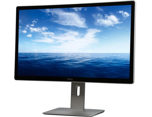Display: Dell UP2715K 27-inch Widescreen 5K