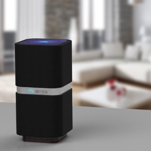 Atmos Surround Smart Speaker