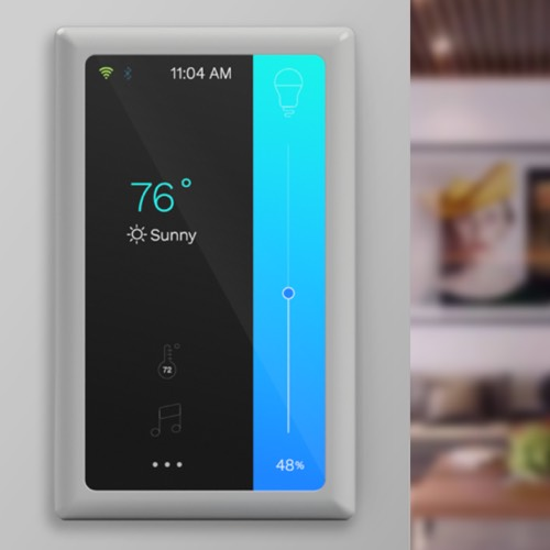 Atmos Expand Smart Switch