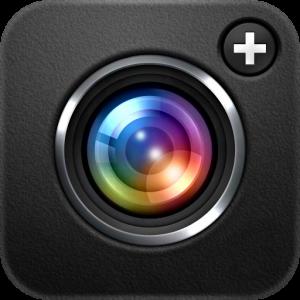 Software lenses for Camera app