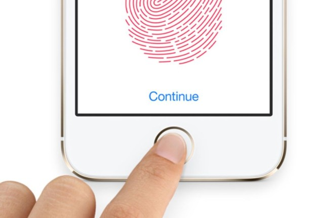 Touch ID, always, on all iOS devices (especially iPhone X)