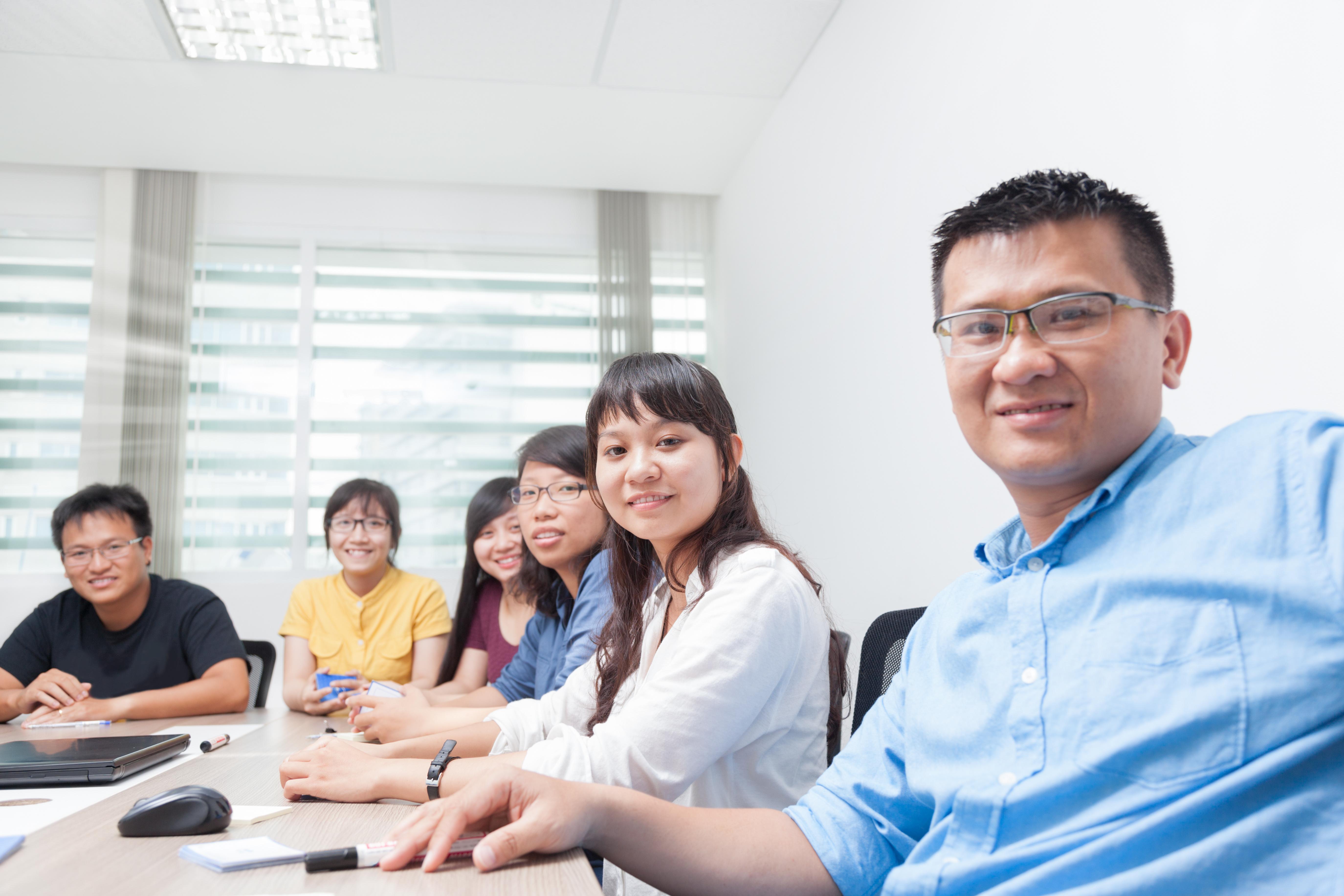 Microsoft Singapore: 2018 Events