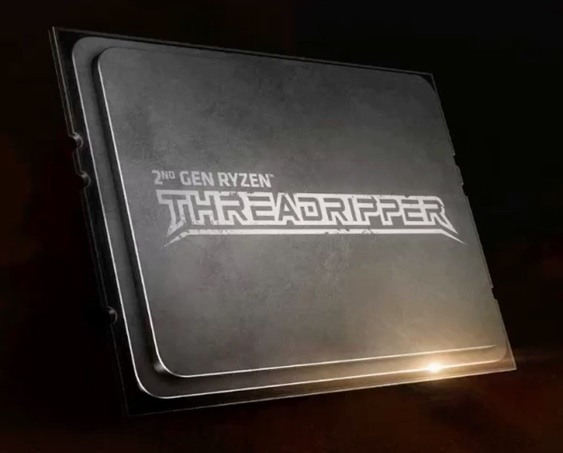 2nd-gen Ryzen Threadripper