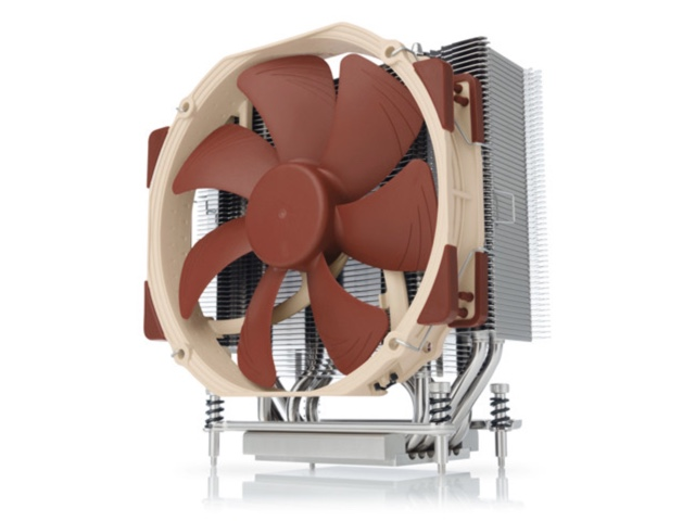 Noctua AMD Threadripper NH-U14S TR4 SP3 cooler