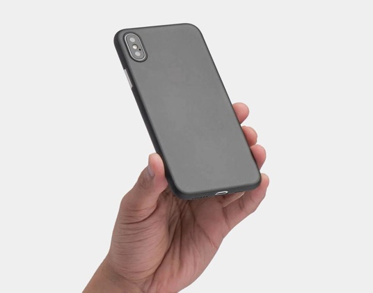 Totallee Ultra thin iPhone Case