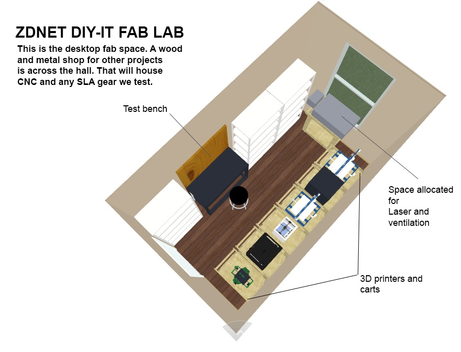 Cool Tool Live Home 3d Can Bring Your Workspace And Personal Spaces To Life Zdnet