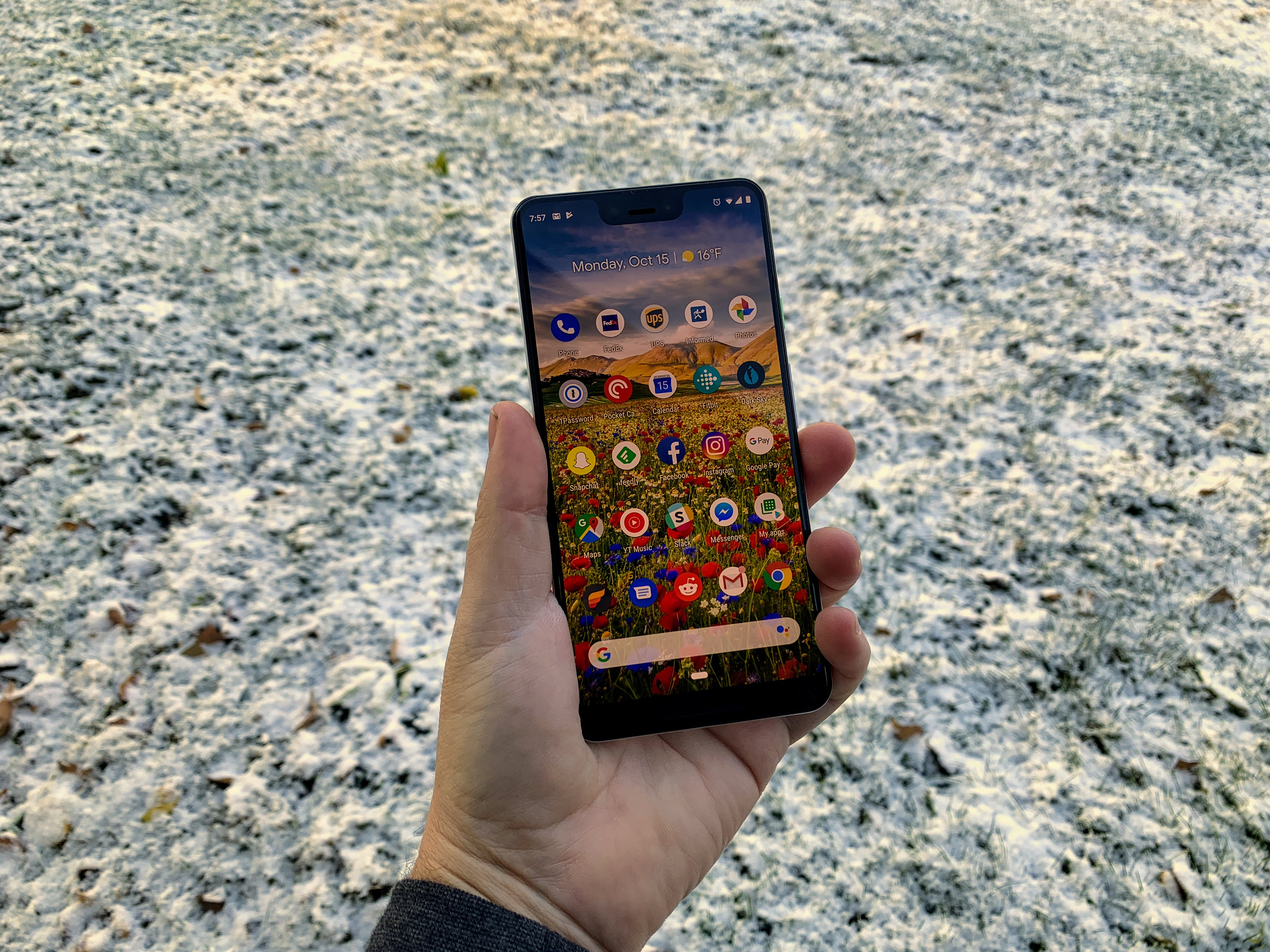 Google Pixel 3 Xl Review Constant Surprise And Delight Review Zdnet