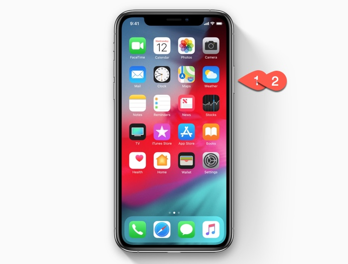 How to activate Apple Pay on the iPhone XS/iPhone XR
