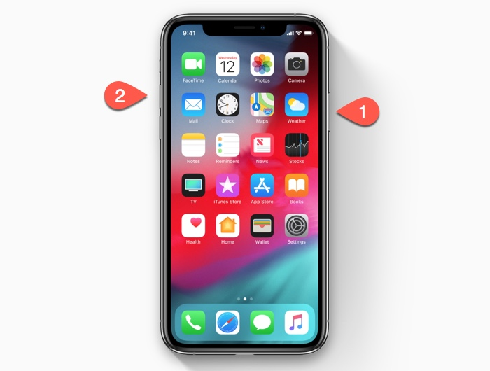 How to disable Face ID on the iPhone XS/iPhone XR