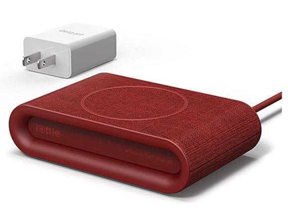 iOttie iON Wireless Fast Charging Pad Plus