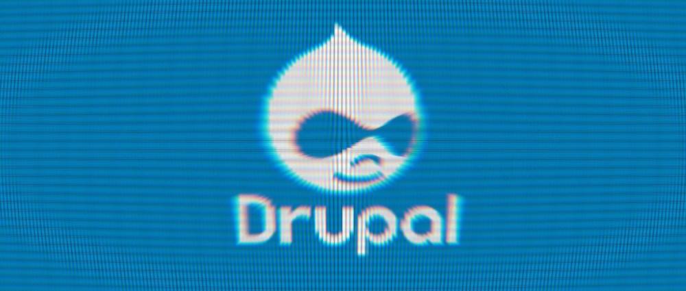 Drupal publie un correctif pour une vulnérabilité aux attaques à double extension