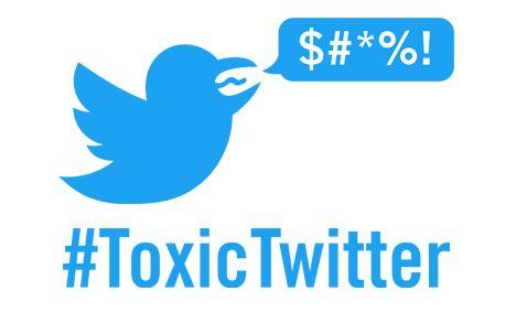 Toxic Twitter
