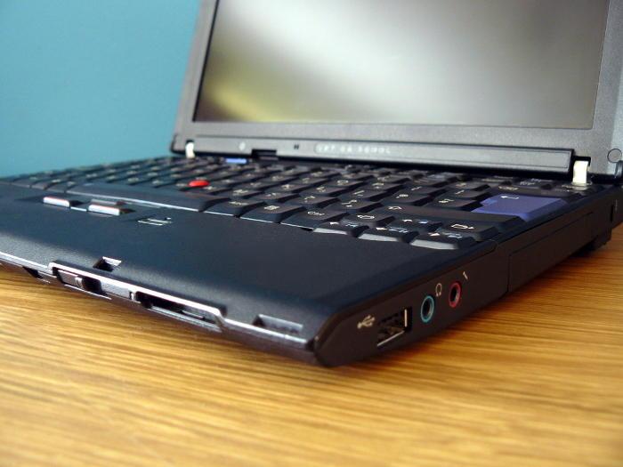 Libreboot X200