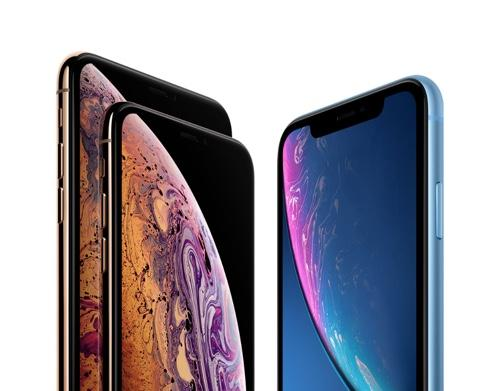 Don't buy: iPhone XS, XS Max, XR