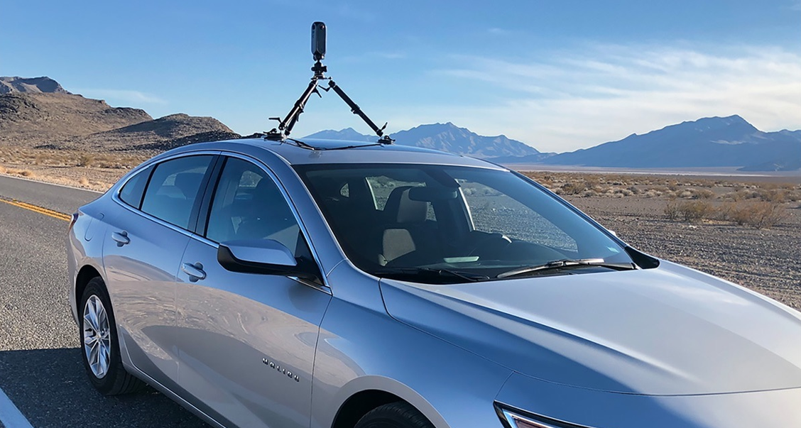 Hands on with the Pilot Era 360 degree camera - great for the enterprise–and more zdnet