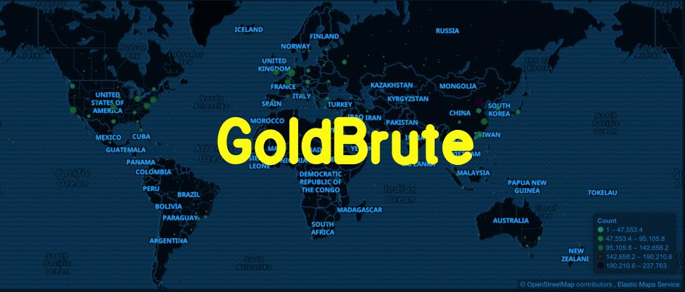 GoldBrute