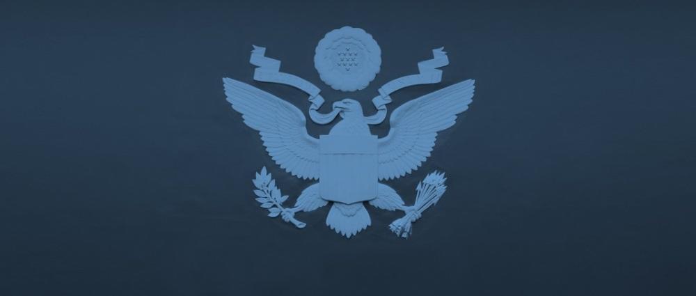 USA government seal