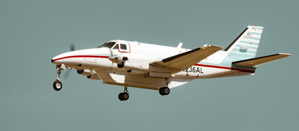small airplane aircraft
