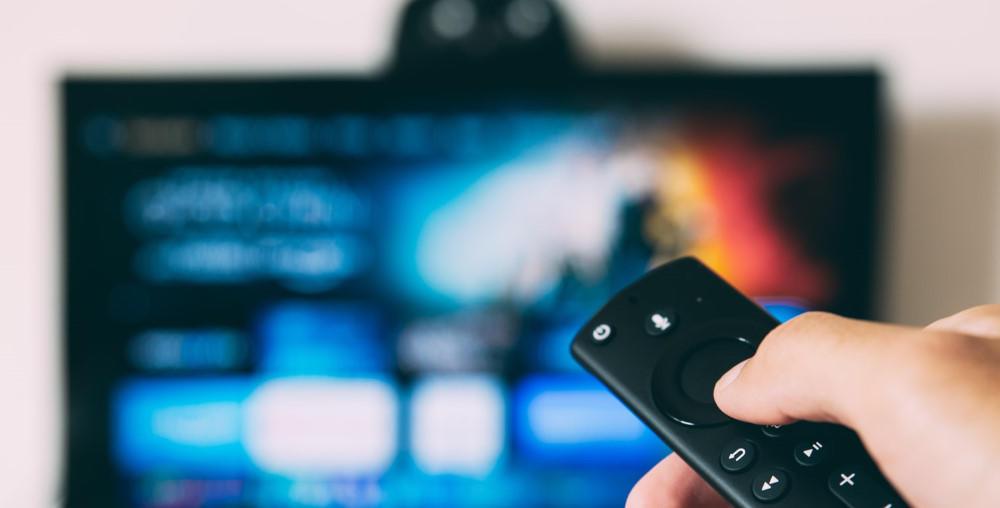 set-top box, remote control, smart TV