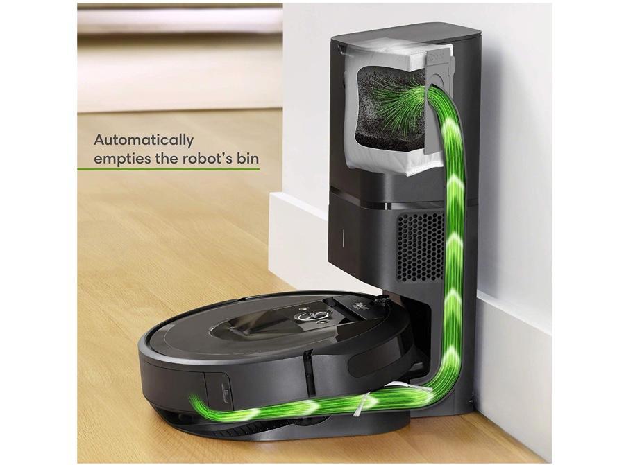 iRobot Roomba 7+