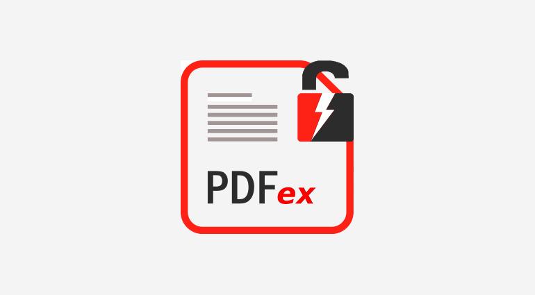 PDFex