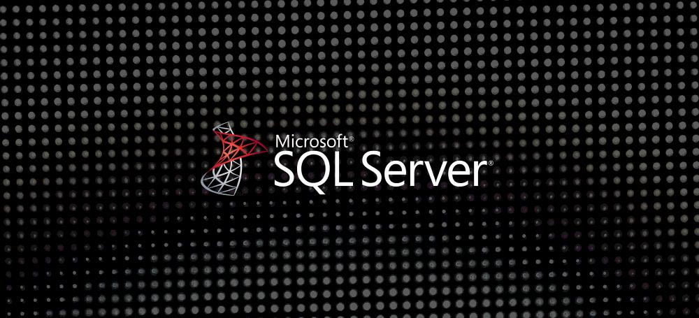 MSSQL Microsoft SQL Server