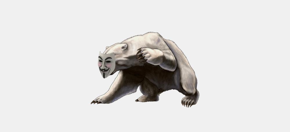Fancy Bear logo
