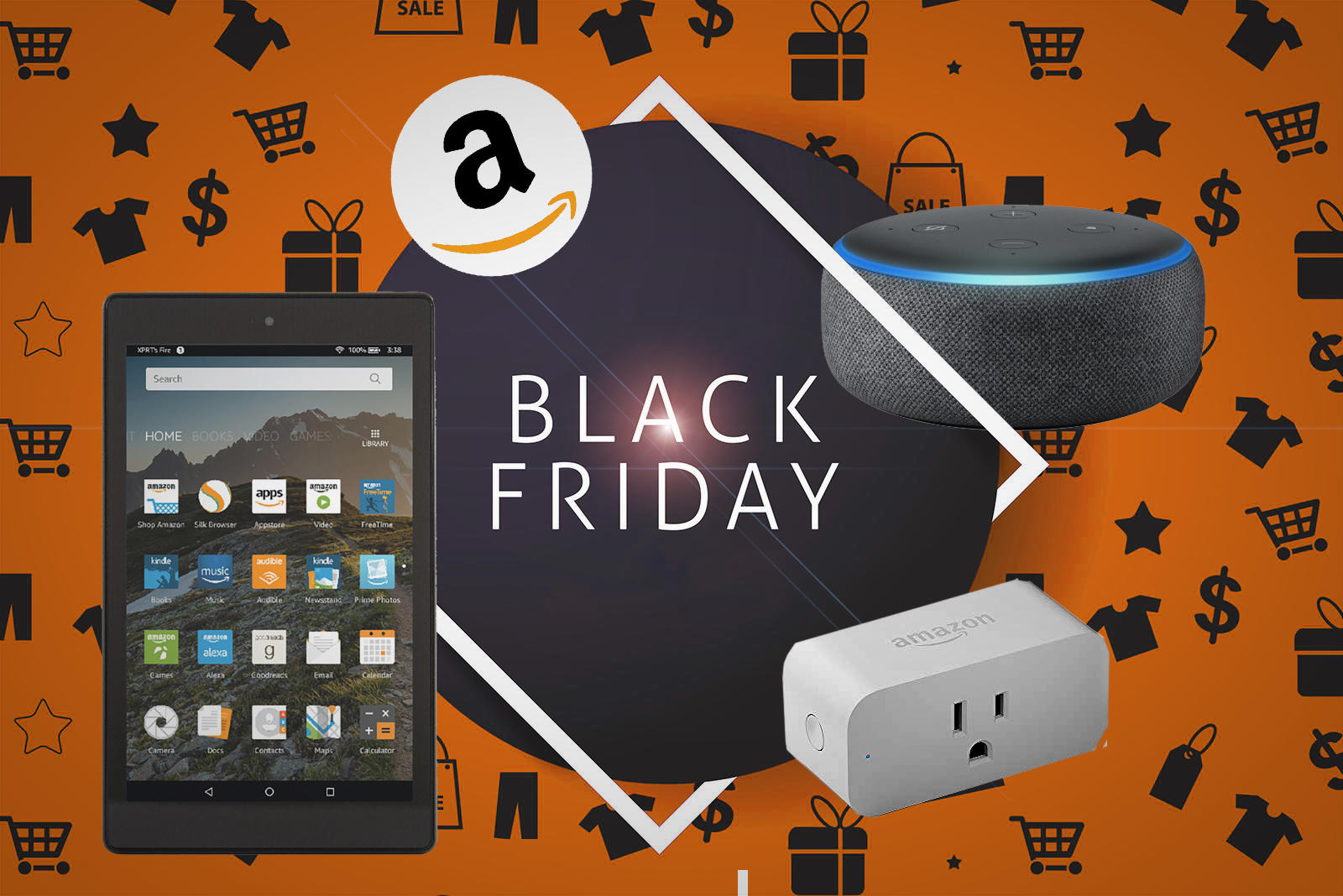 Black Friday 2019 The Best Tech Deals On Amazon Zdnet