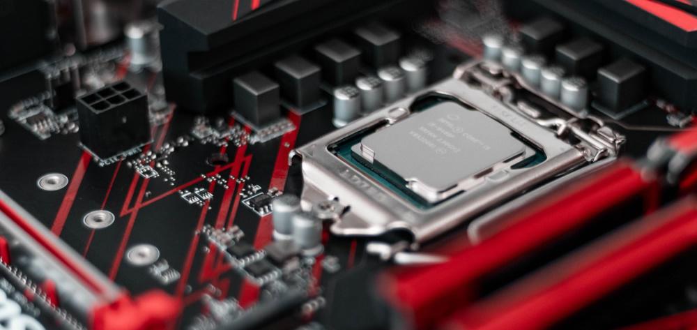 intel cpu sgx motherboard
