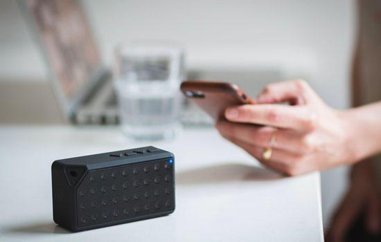 Bluetooth tracking