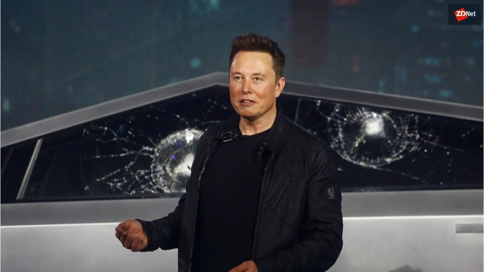 Elon Musk confirme qu'un complot de piratage informatique russe a visé Tesla