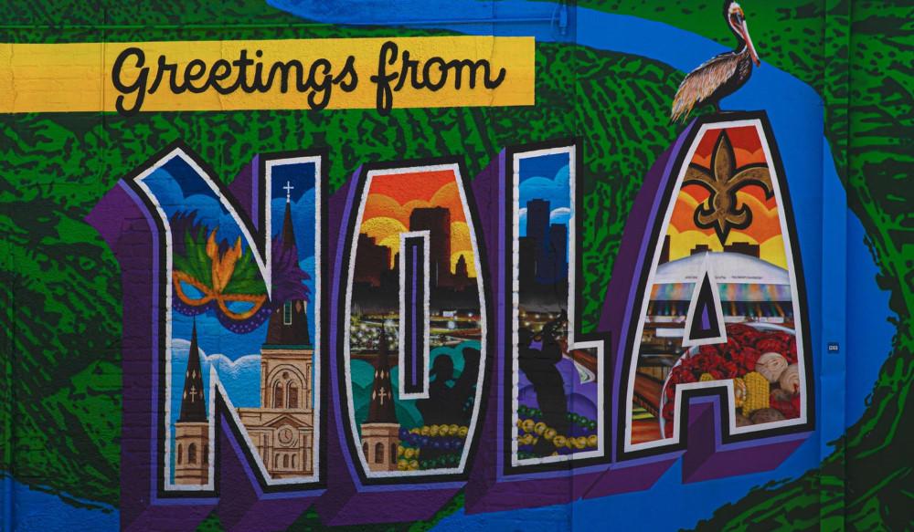NOLA New Orleans