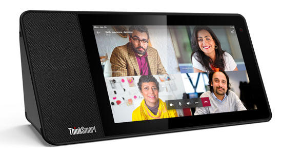 Lenovo taps into the mobile workspace