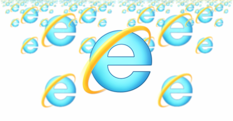 Internet Explorer IE