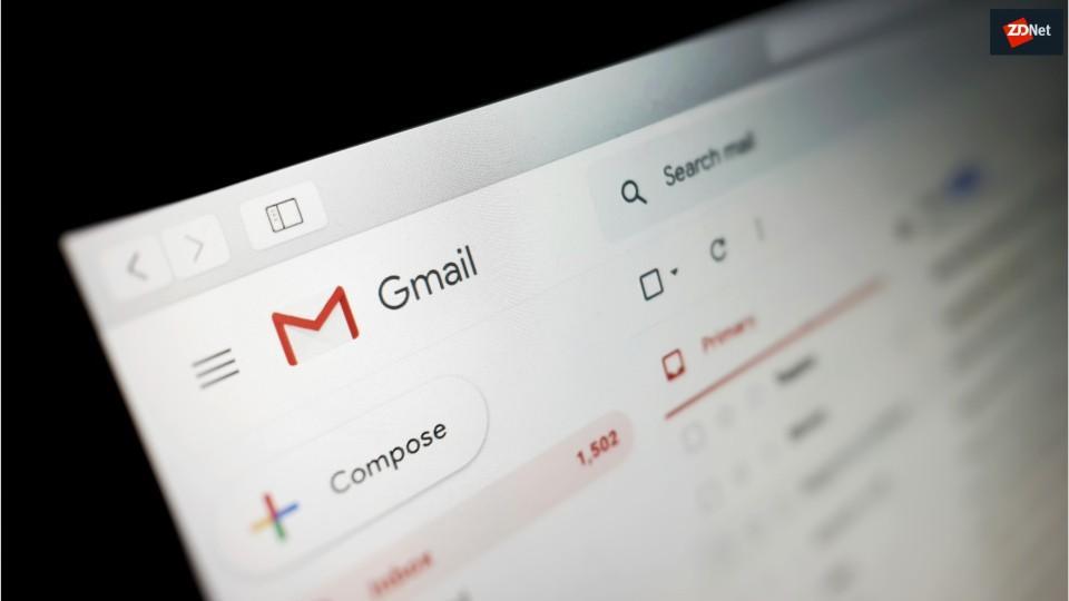 Google corrige une faille de sécurité majeure sur Gmail et GSuite