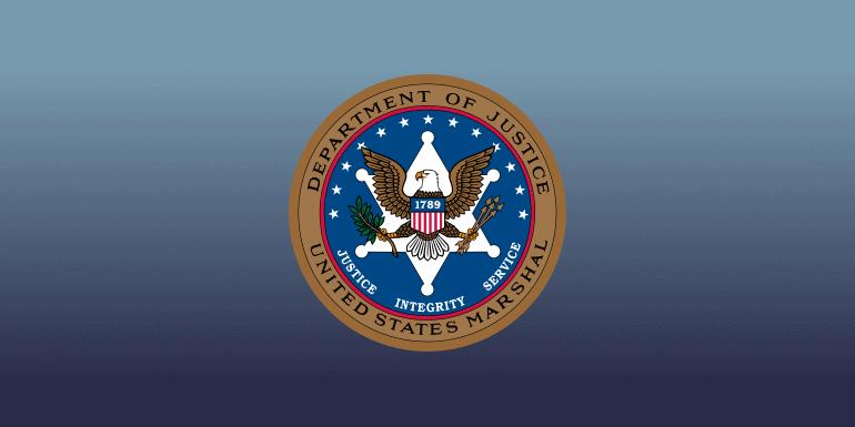 USMS US Marshals Service