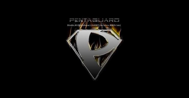 PentaGuard