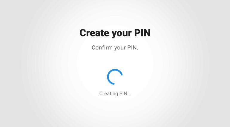 Signal PIN