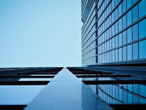 Smart building access systems