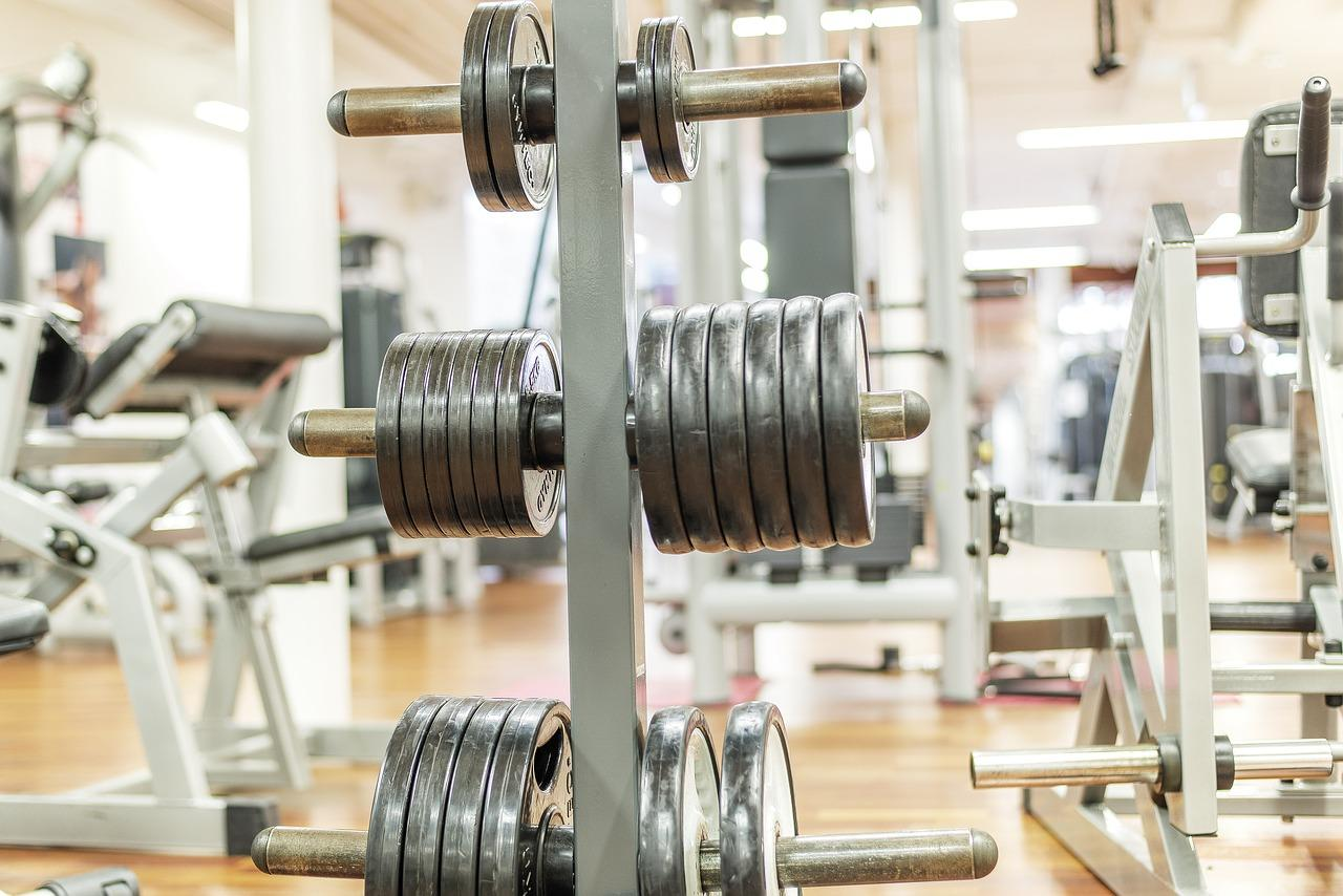 How much gym equipment are we buying right now? | ZDNet