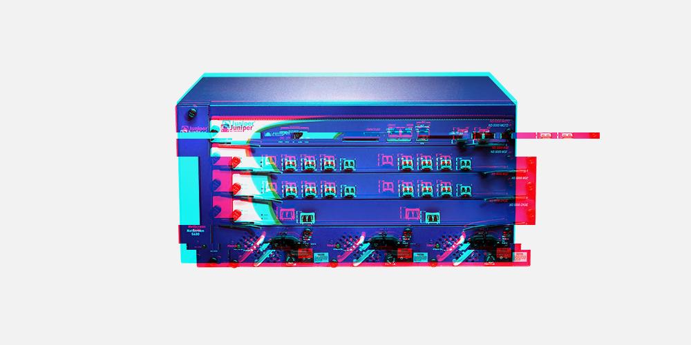 Juniper NetScaler