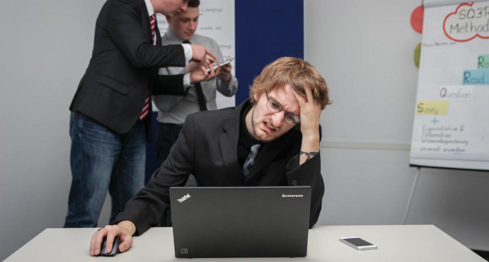 La formation à la détection de phishing s'estompe après 6mois