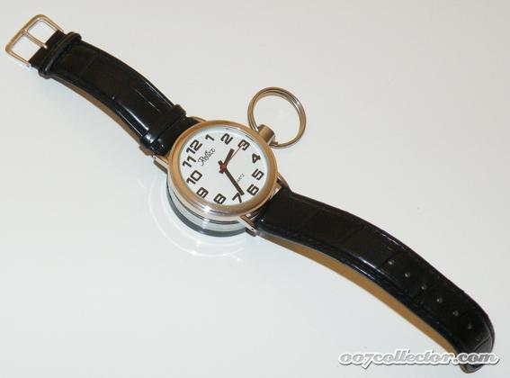 Garotting Wristwatch, From Russia With Love (1963)